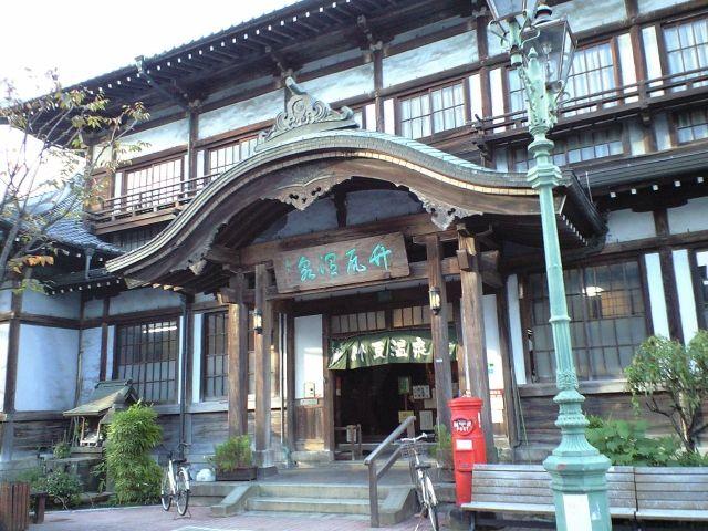 別府市で留学生とe-kamishibai(ipadと紙芝居)