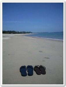 karishuku beach