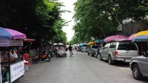 タイの通り道